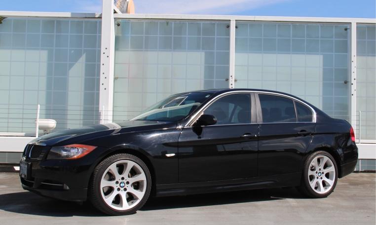 BMW 335Xi For Sale >> 2007 BMW 335xi – SOLD!! | Bridge City Motors