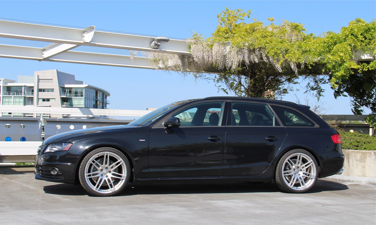 2012 audi a4 avant prestige s line sold bridge city. Black Bedroom Furniture Sets. Home Design Ideas