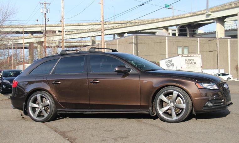 2011 audi a4 avant prestige s-line – sold!! | bridge city motors